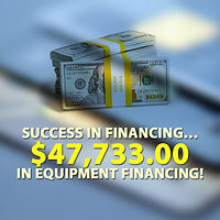 Commercial Equipment Financing Corpus Christi