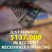 account receivabe financing rgv texas