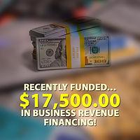 Business Revenue Financing RGV Texas