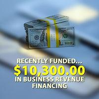 Business Revenue Financing Schertz TX