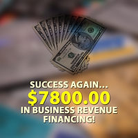 RGV Commercil Business Financing South texas