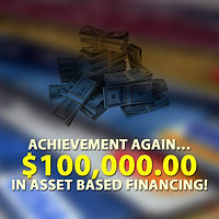 Asset Based Financing Austn TX