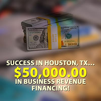 Business Revenue Financing RGV Texas