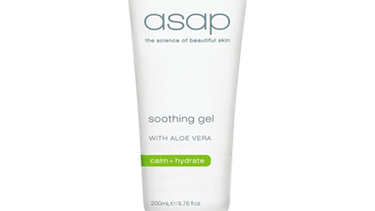 Soothing Gel 200ml