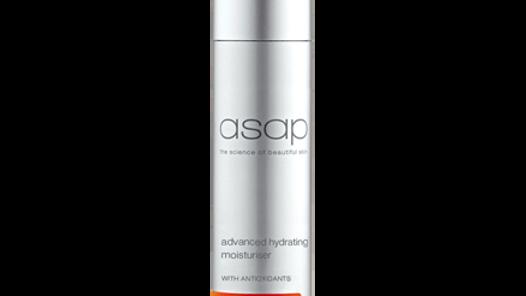 Advanced hydrating moisturiser