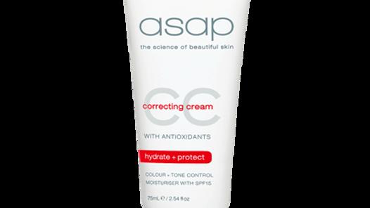CC correcting cream