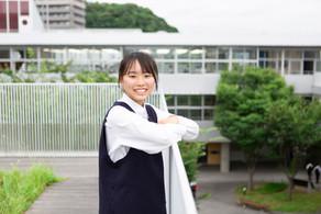 東京オリンピック開会式に携わって~ガールスカウトの活動を通して~