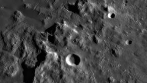 Lunar Imagery