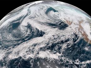New NOAA Satellite to Improve Weather Predictions