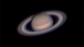 2018-2019 Saturn Imagery