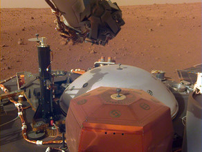 The Sounds of Mars
