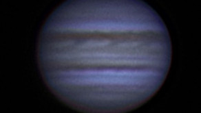 2019 Jupiter Imagery