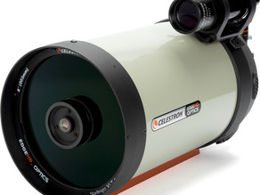 "Quick Review of the Celestron 8"" EdgeHD SCT Telescope"