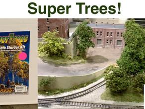 Super Trees!