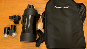 Celestron C90: Is it something for nothing?
