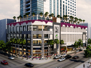 Downtown Fort Lauderdale's 1st True Lifestyle Hotel Opening this Summer!
