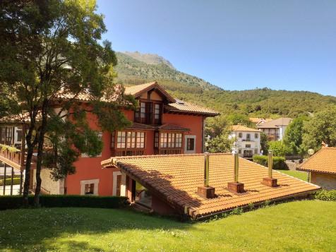 Posada Valle Verde