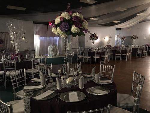 La Venezia Ballroom