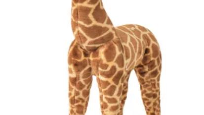 Wild Republic: Jumbo Standing Giraffe