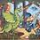 Thumbnail: La Chevalier au dragon
