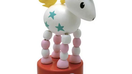 Press-up Unicorn