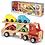 Thumbnail: Wooden Car Transporter