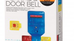 Logiblocs Alarms and Doorbells