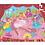 Thumbnail: Djeco Silhouette Puzzel Ballerina