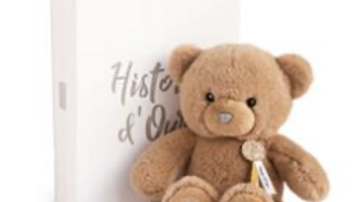 Histoire d'Ours Lucky Charms Bear