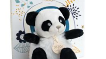 Doudou et Compagnie Mini Zoo Animals