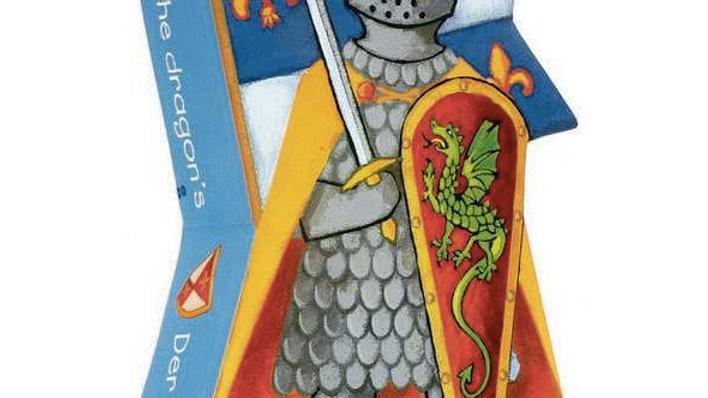 La Chevalier au dragon