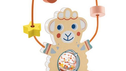 Djeco Baby Activity Set