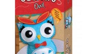 Avenir Sewing Owl