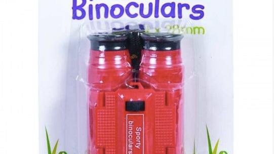 Junior Explorer Binoculars