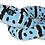 Thumbnail: Wild Republic Blue Rattle Snake