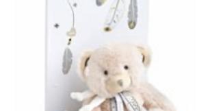 Doudou et Compagnie Large  Dream Catcher Bears