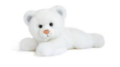 Histoire d'Ours So Chic Panther