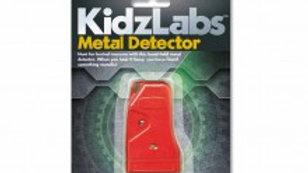 Kidzlab Metal Detector