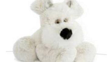 Histoire d'Ours Scottie Dog