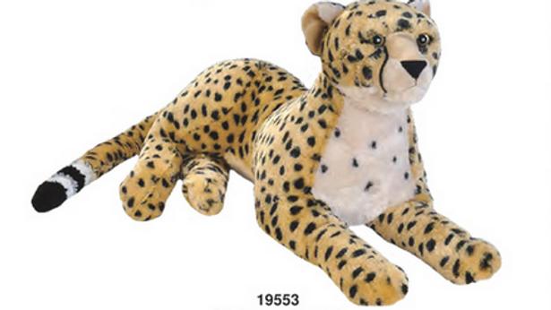 Wild Republic Jumbo Cheetah