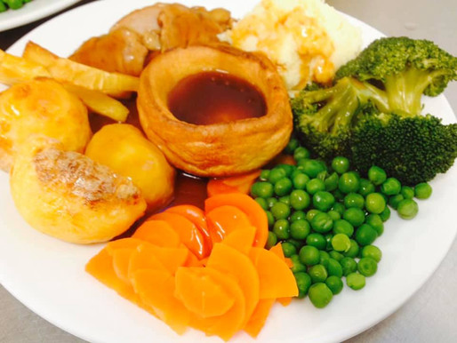 Roast-away in Stotfold with the Stag