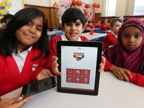 How to successfully launch a customised school app