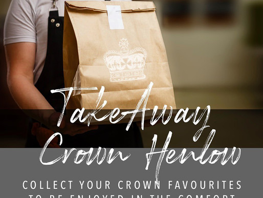 Many'Appy returns for The Crown, Henlow