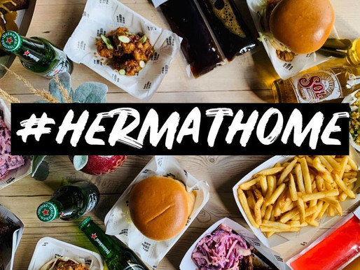 Enjoy the Herm...at home!