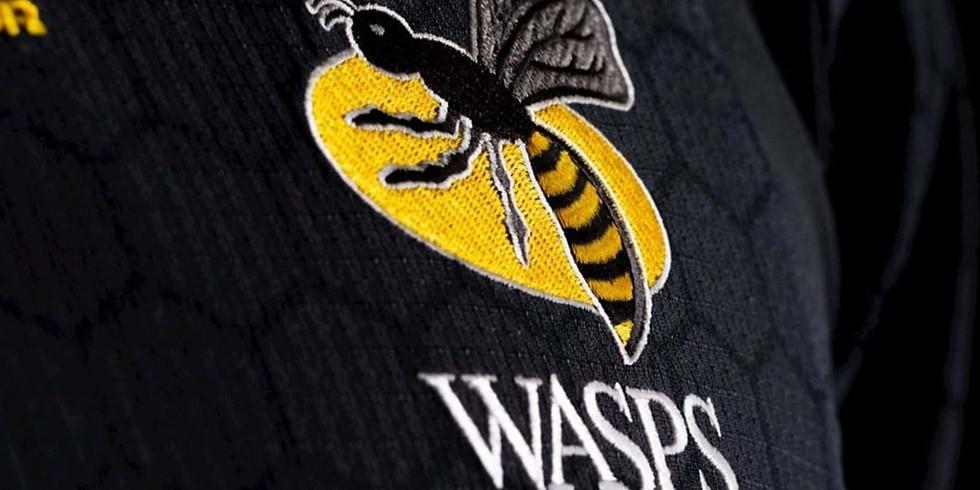 Wasps v Exeter