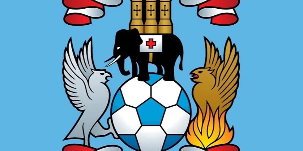 Coventry City v Nottingham Forest