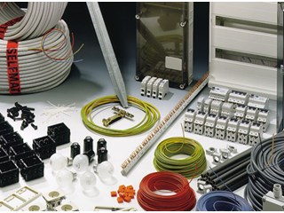 Elektrotechnische installaties