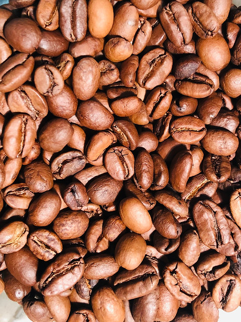 12 oz. - Ethiopian Yirgacheffe 1 Natural (organic) - Bedhatu Jibicho