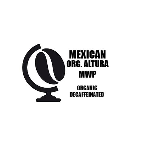 DECAF Mexican Organic Altura - Royal Select MWP