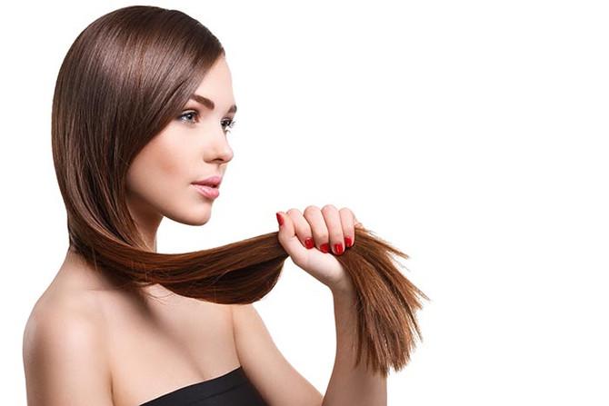 ¿Aceite para tratar el cabello?